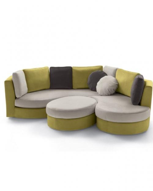 Modern ülőgarnitúrák