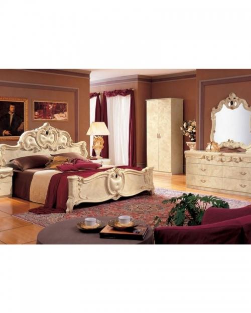 Barocco klasszikus bútor