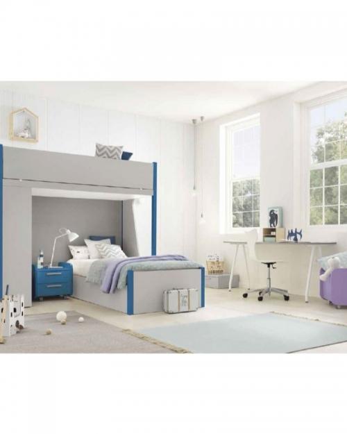 Modern gyermek-, és ifjúsági bútor
