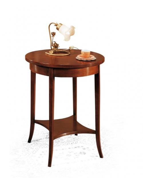 Klasszikus dohányzóasztal