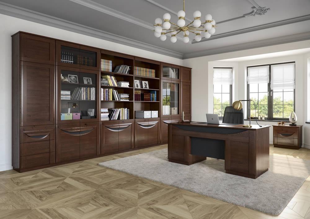 Modern íróasztalok
